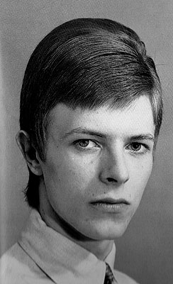 Image result for david bowie and the lower third